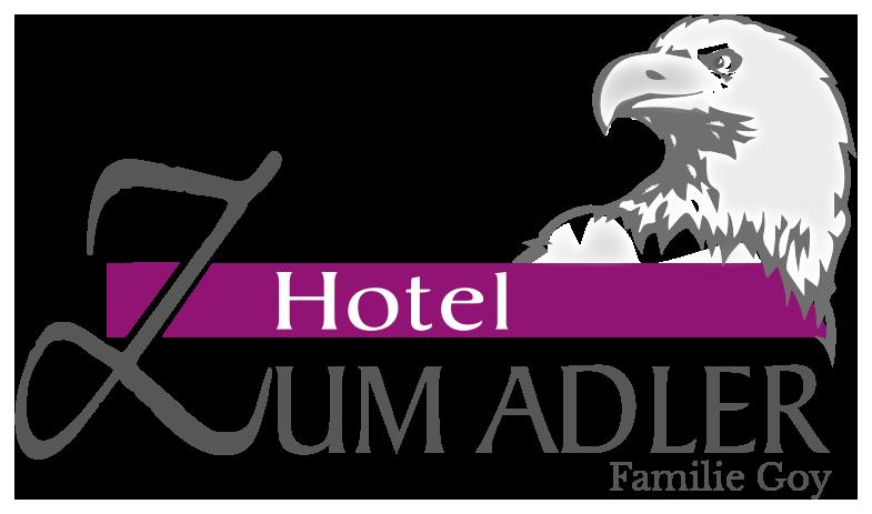 Logo Hotel Restaurant Zum Adler