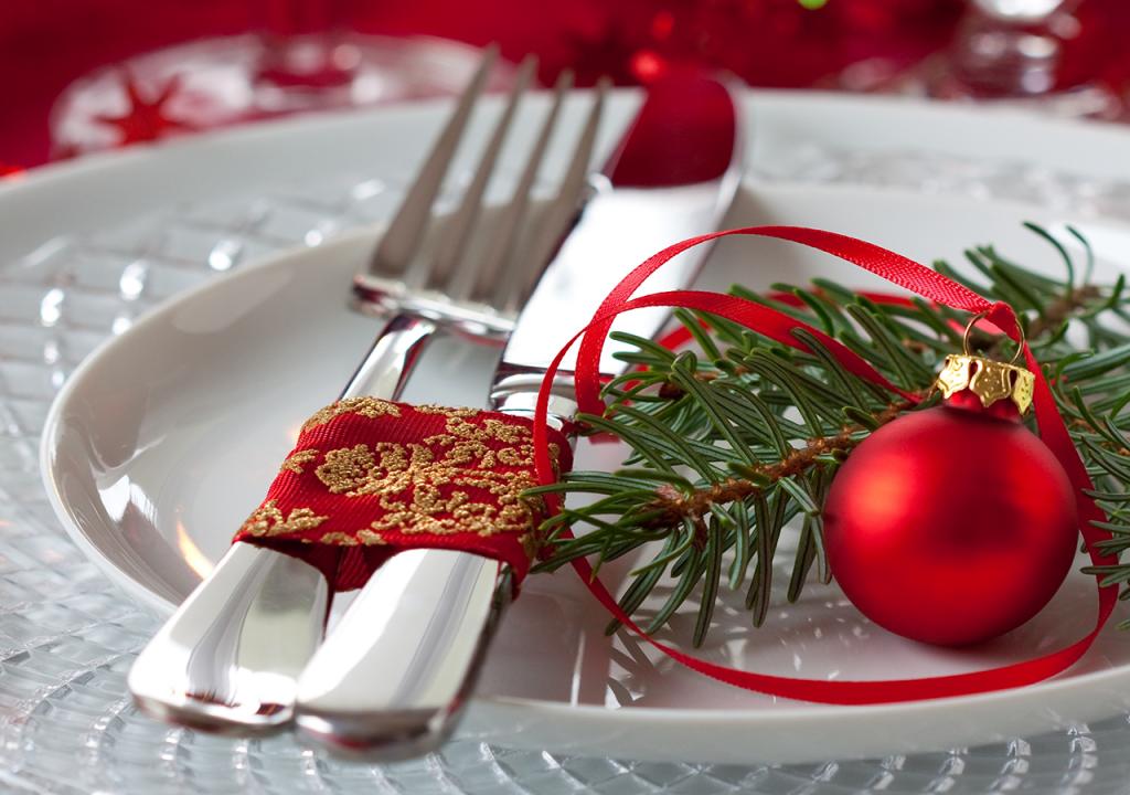 Weihnachten im Hotel Restaurant Zum Adler